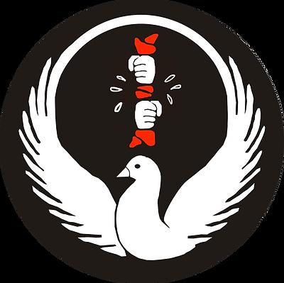Logo van Chakin Shibori Dojo Karateclub Amsterdam