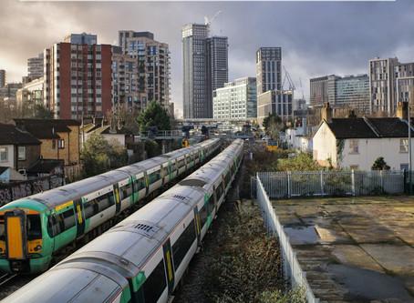 SOUTH LONDON SOUNDS: Dan Carey, Max Dillon, Bainbridge & Co.