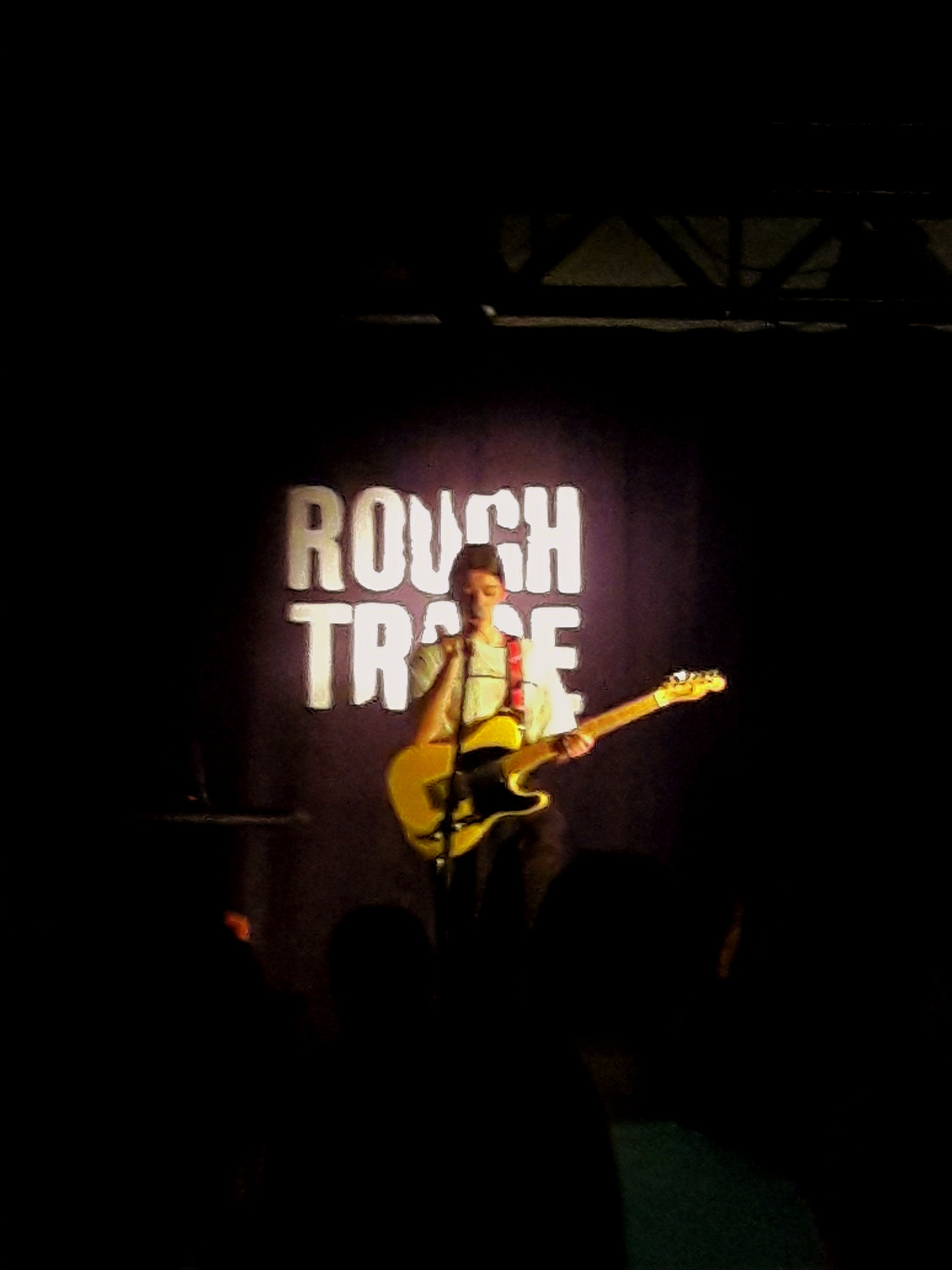 Liz Lawrence, Rough Trade East