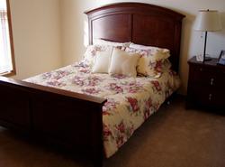 Gammon Bedroom