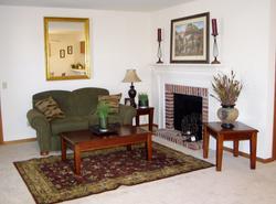Gammon Living Room