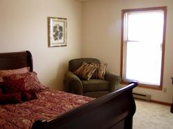 Gammon Bedroom 2