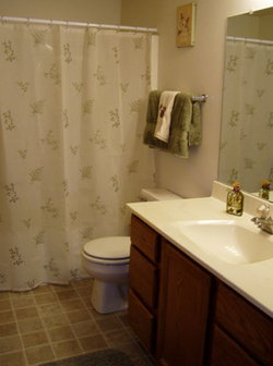 Gammon Bathroom