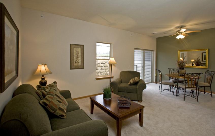 Whispering Livingroom