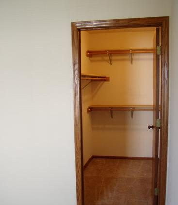 Brookstone Closet