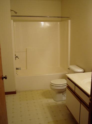 Brookstone Bathroom