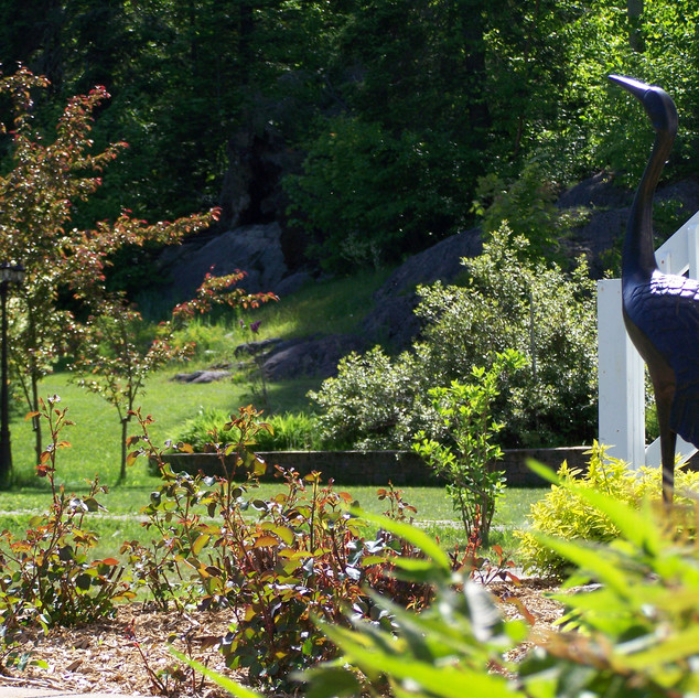 Jardins Auberge les Etchemins.JPG
