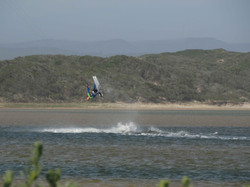 Swing Kiteboarding - 02