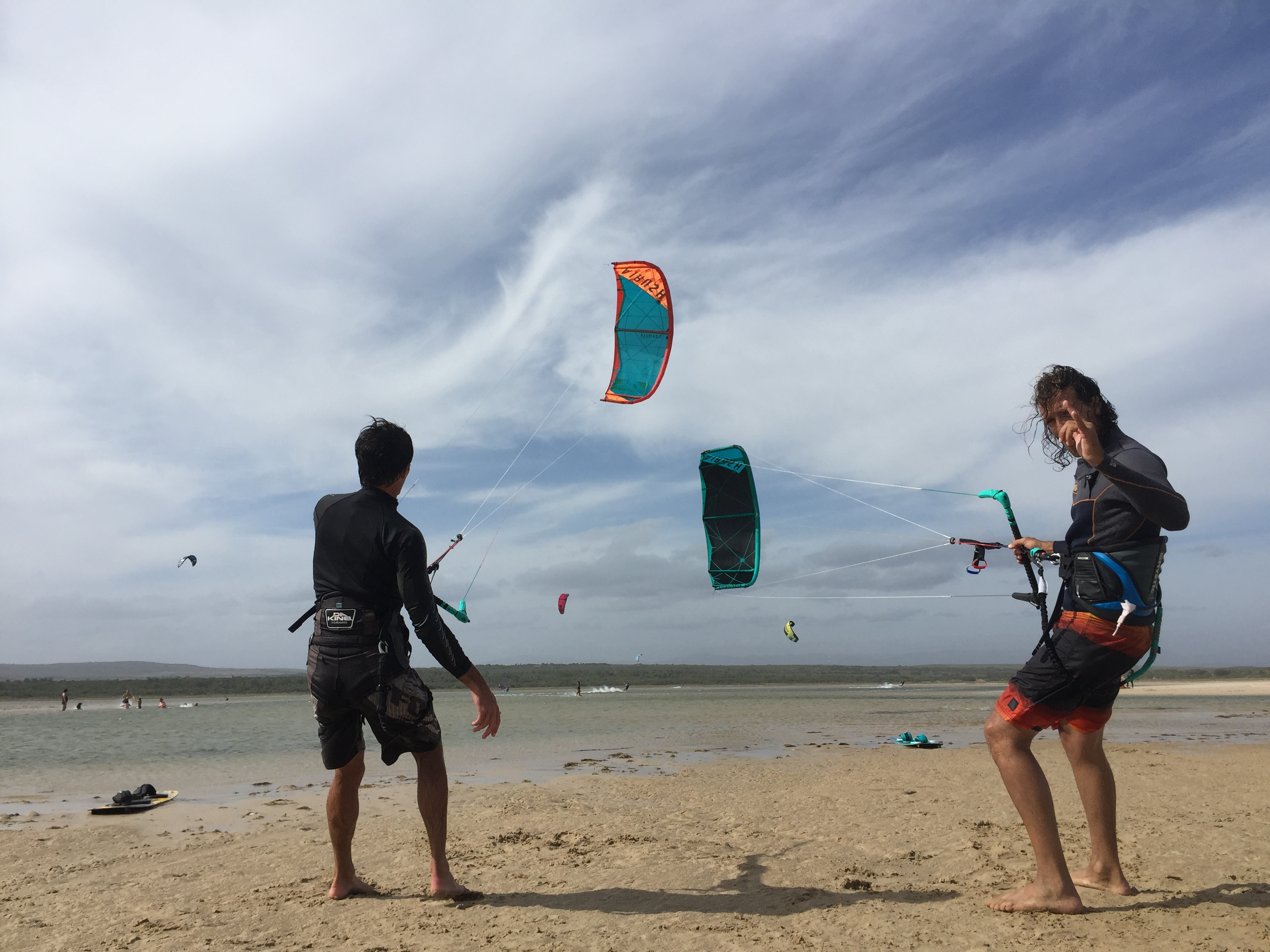 Swing Kiteboarding - 09