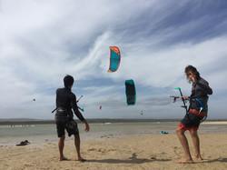 Swing Kiteboarding - 09