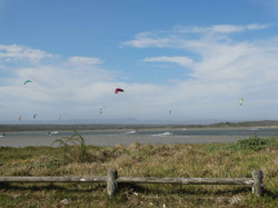 Swing Kiteboarding - JBay