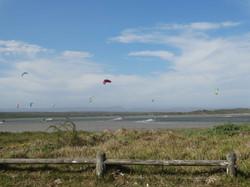 Swing Kiteboarding - JBay