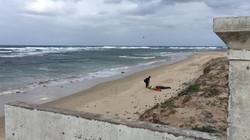 Swing Kiteboarding - Cape Recife