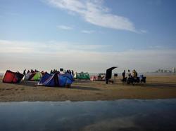 Swing Kiteboarding - Photo shoot