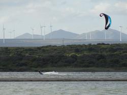 Swing Kiteboarding - 12