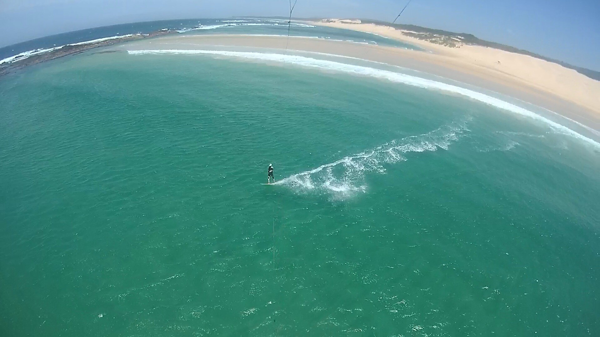 Swing Kiteboarding - Sards 7