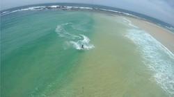 Swing Kiteboarding - Sards 4