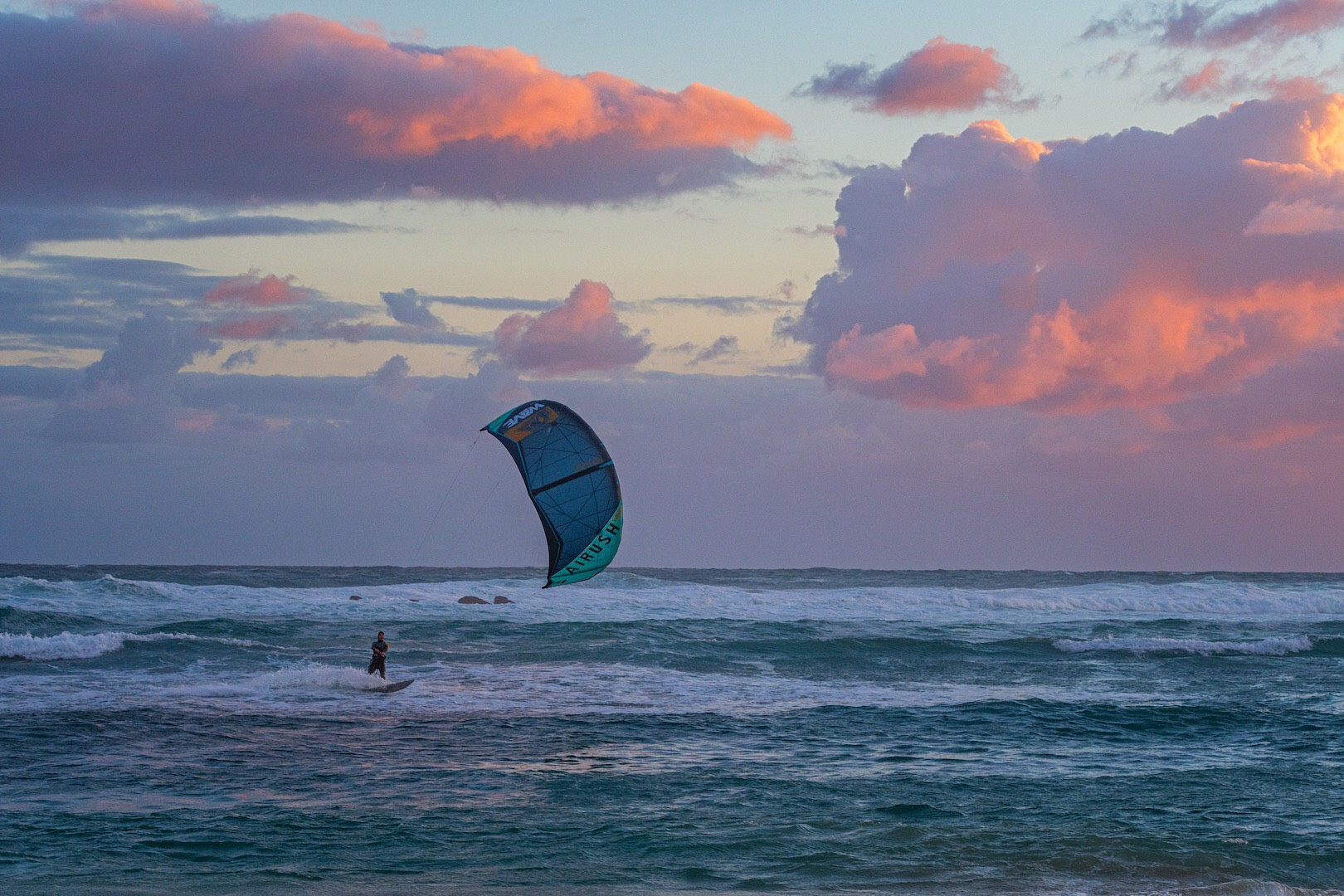 Swing Kiteboarding - Sards 10