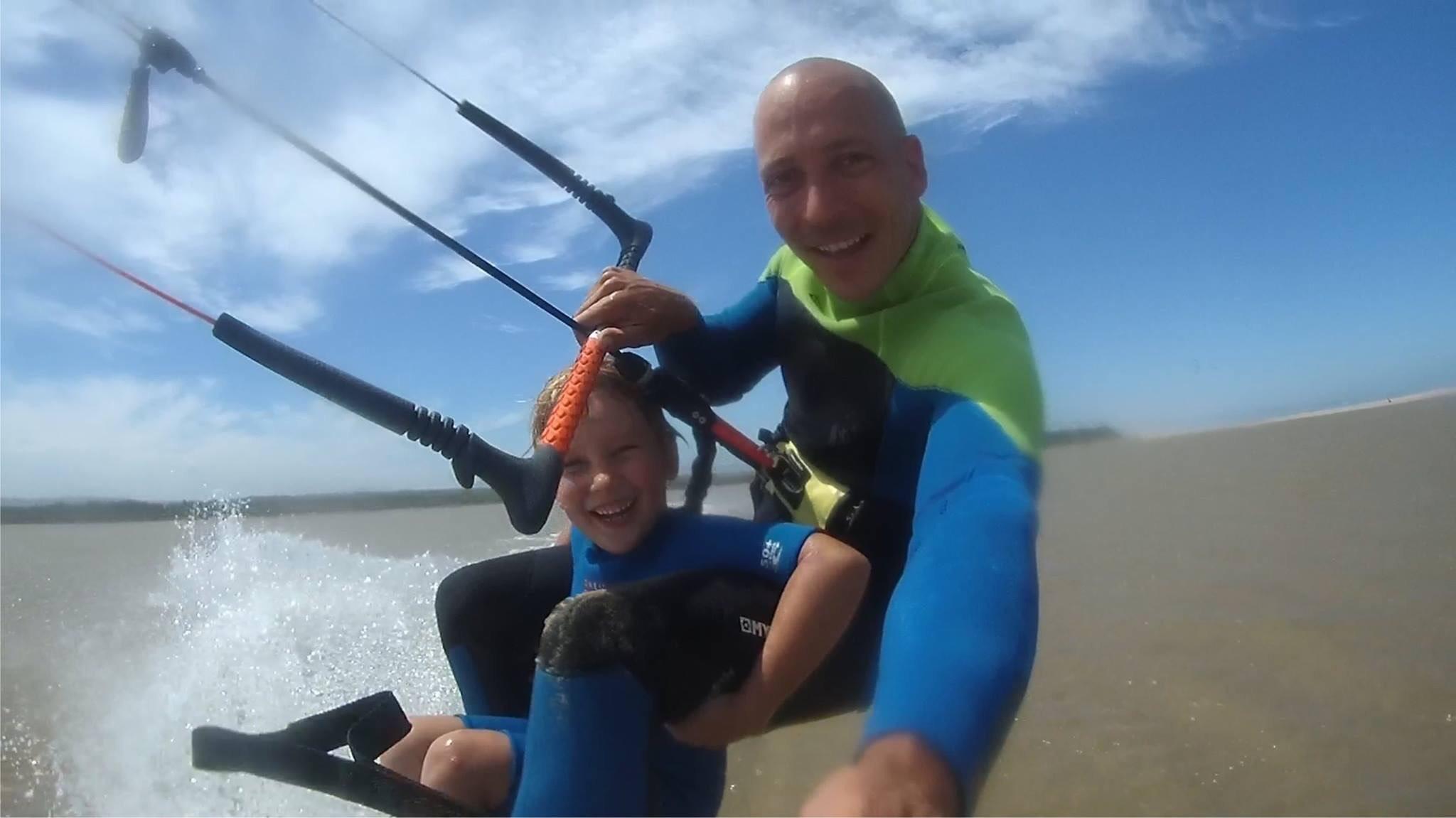 Swing Kiteboarding - Gamtoos 9