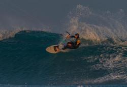 Swing Kiteboarding - Sards 9