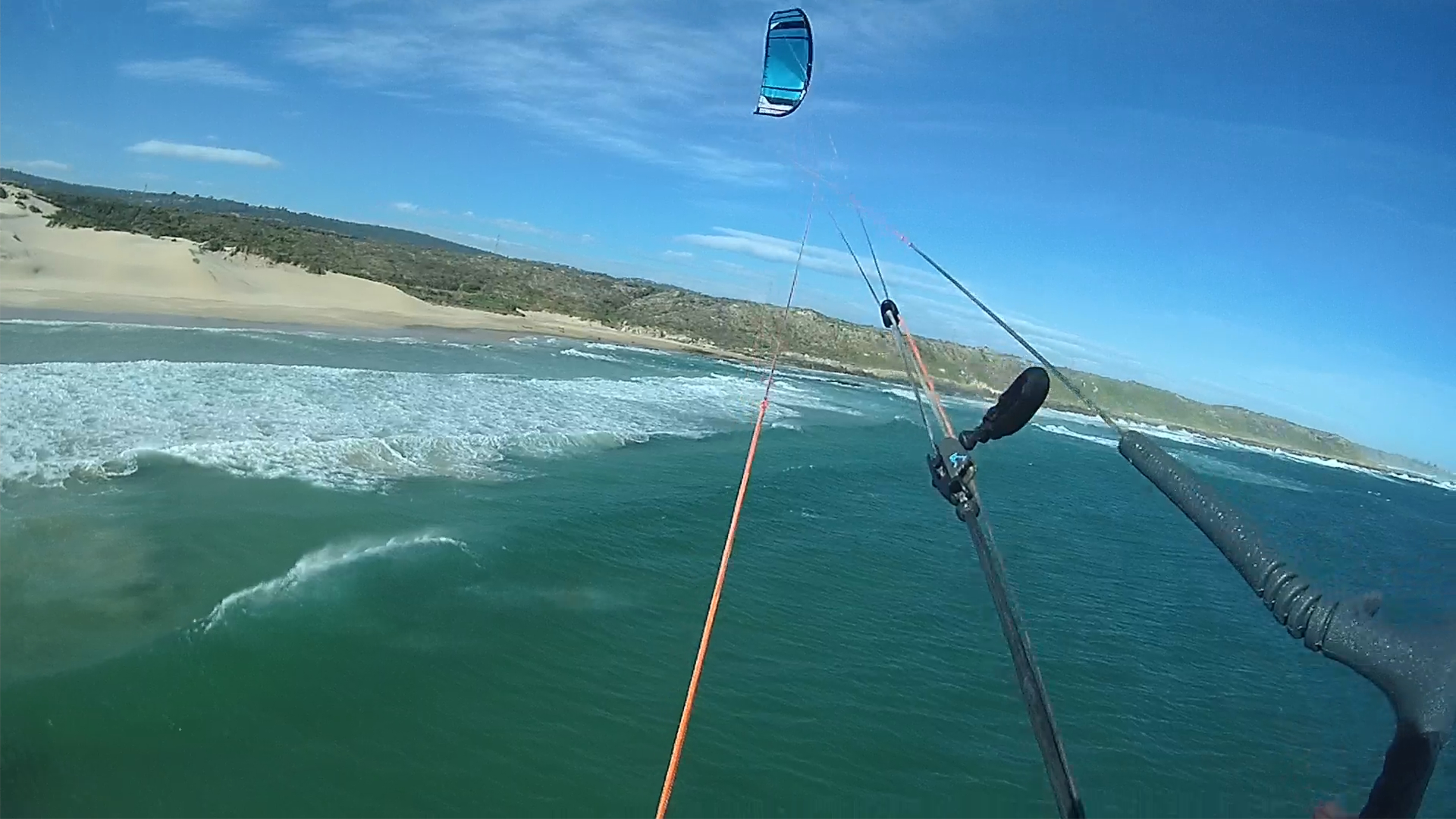 Swing Kiteboarding - Sards 8