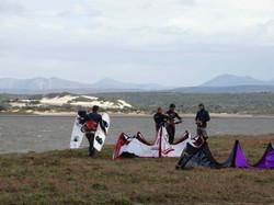 Swing Kiteboarding - Gamtoos 4