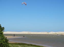 Swing Kiteboarding - Gamtoos 3