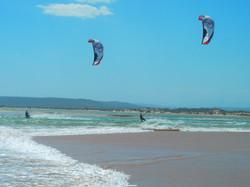 Swing Kiteboarding - Gamtoos 8