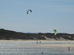 Swing Kiteboarding - SFB