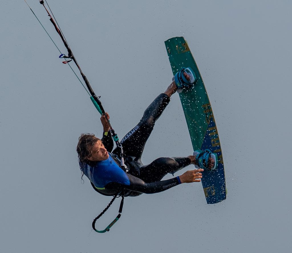 Swing Kiteboarding - SBF 3