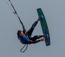 Swing Kiteboarding - SBF 3