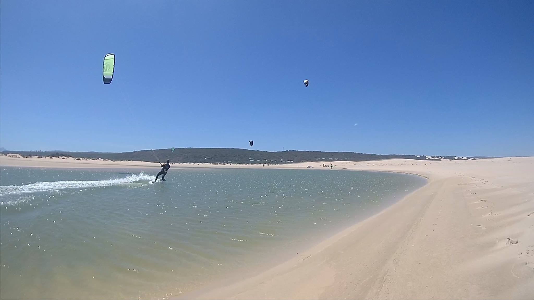 Swing Kiteboarding - Gamtoos 2