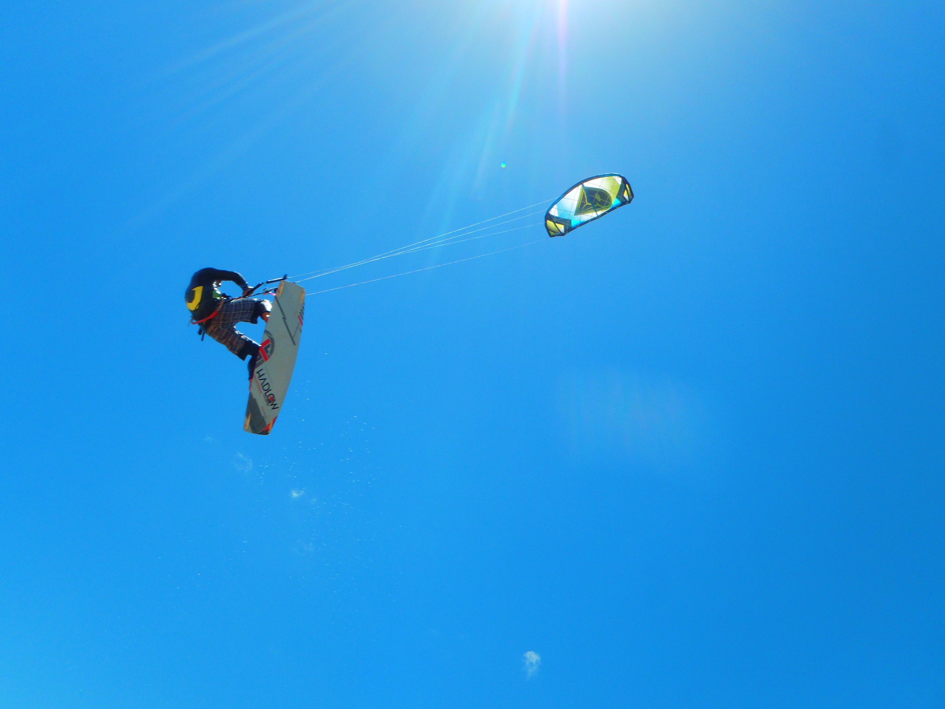 Swing Kiteboarding - Gamtoos 10