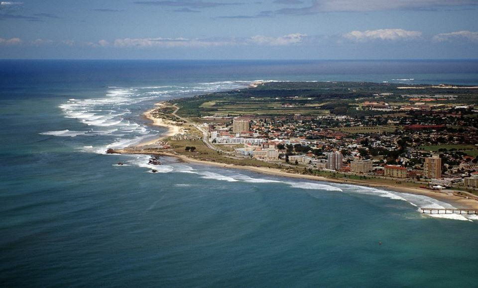 Port Elizabeth - 2
