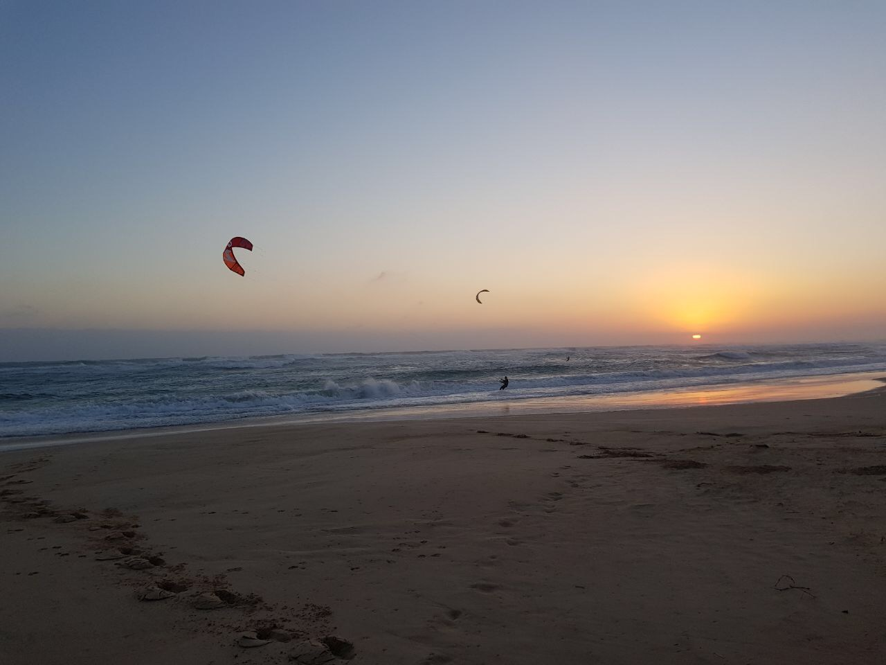 Swing Kiteboarding - Sards 3
