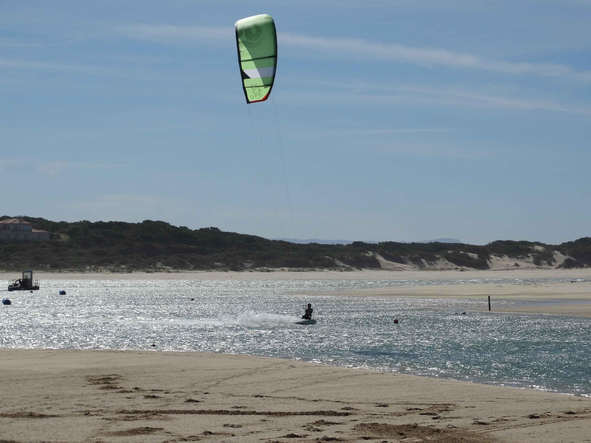 Swing Kiteboarding - SBF 2