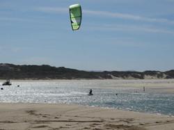 Swing Kiteboarding - SBF 2