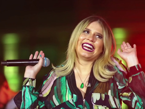 TOP 10 - Sertanejo no Spotify Brasil