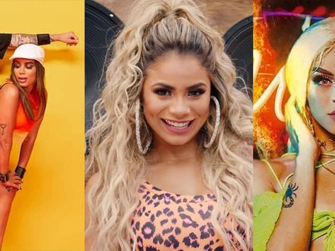 Hits do Carnaval de 2009 a 2019(?)
