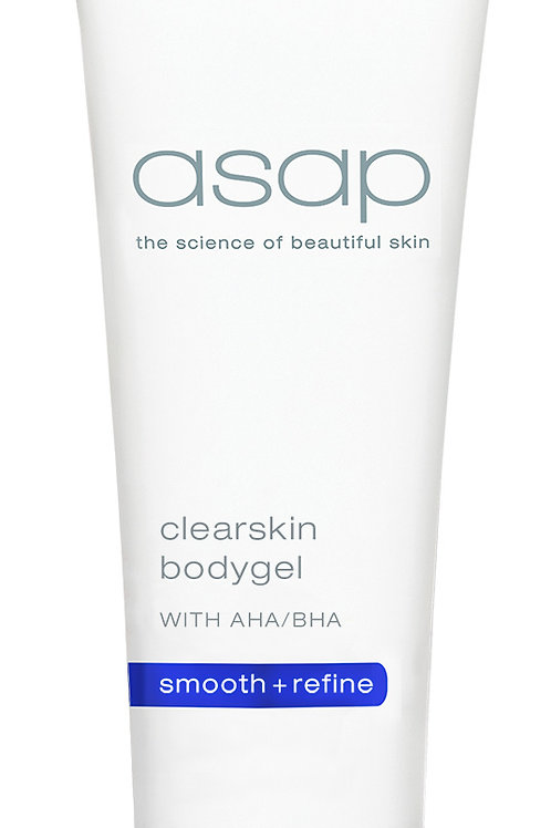 ASAP Clear Skin Body Gel