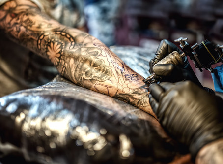 Tattoo Regret: Don't Make This Mistake