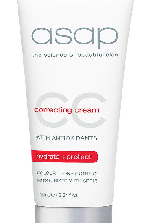 ASAP Correcting Cream