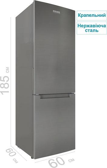 Холодильник RFS 1801 MX
