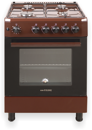 Газо-газова плита I6401-GLMB