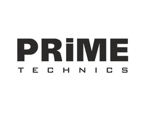 Логотип TM PRIME Technics