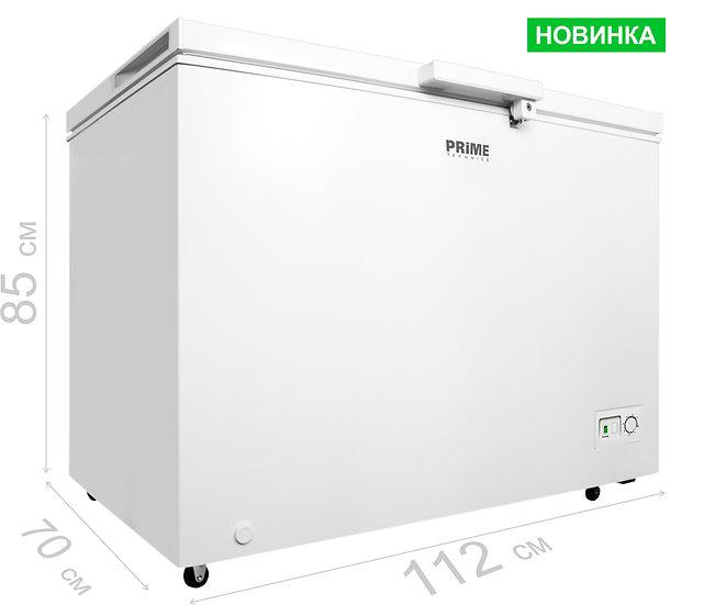 Морозильна скриня CS 32141 M