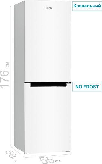 Холодильник RFG 1701 E