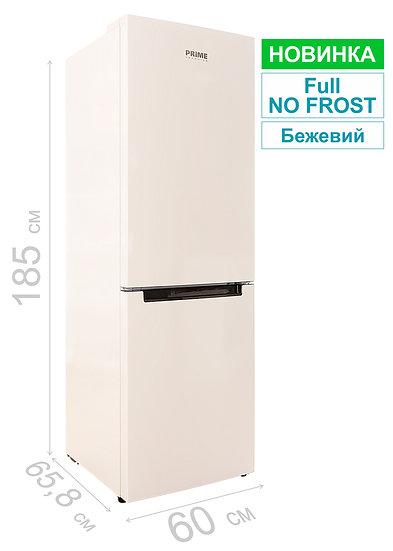 Холодильник RFN 1856 EBS