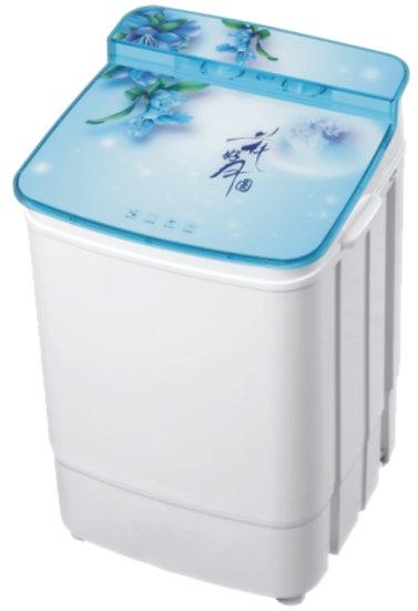 Полуавтоматическая однобакова стиральная машина с отжимом PWA 631 GB