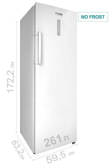 Морозильна камера FSN 1719 E